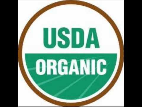 Organic food = NON-GMO!! FTW