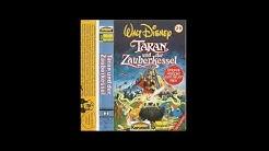 Taran und der Zauberkessel (Europa Hörspielkassette)