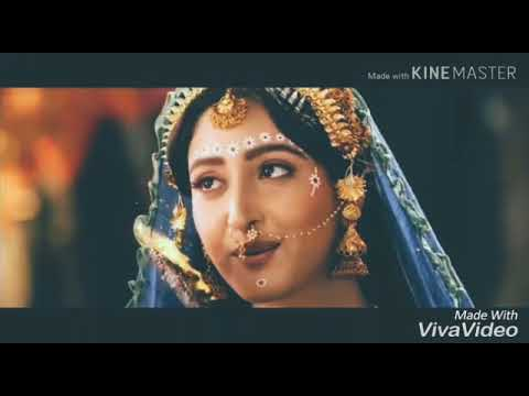 Must Watch Wo Kisna Hai(Radhakrishn Star Bharat Version)