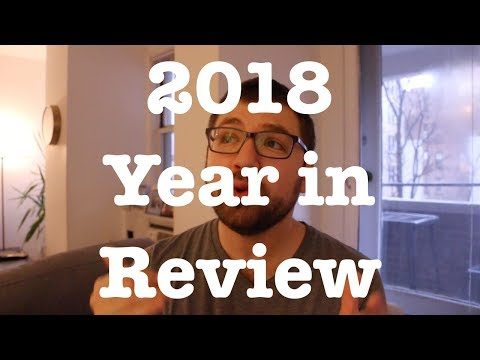 JavaScript Year in Review 2018 | Harry Wolff