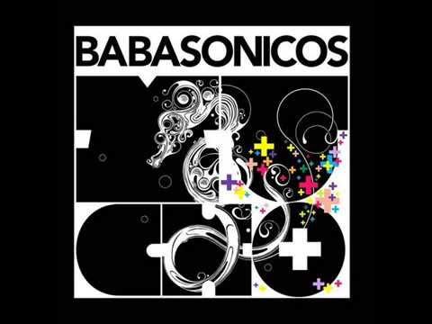Babasonicos - Mucho + [Álbum completo]