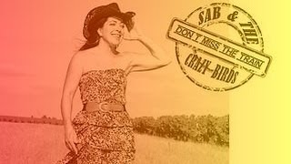 SAB & THE CRAZY BIRDS - DON