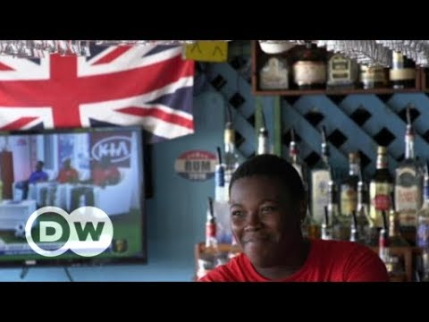 Brexit on Anguilla: The UK curses the Caribbean | DW English