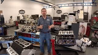 Garage Gurus Facebook Live: LS Engine Head Gasket Installation Tips