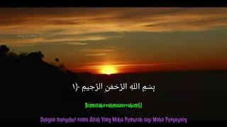 Al Falaq Artinya Video Clip