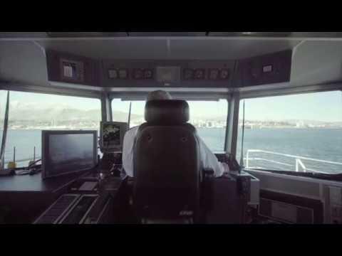 Damen Stories: Sea Bus Vancouver