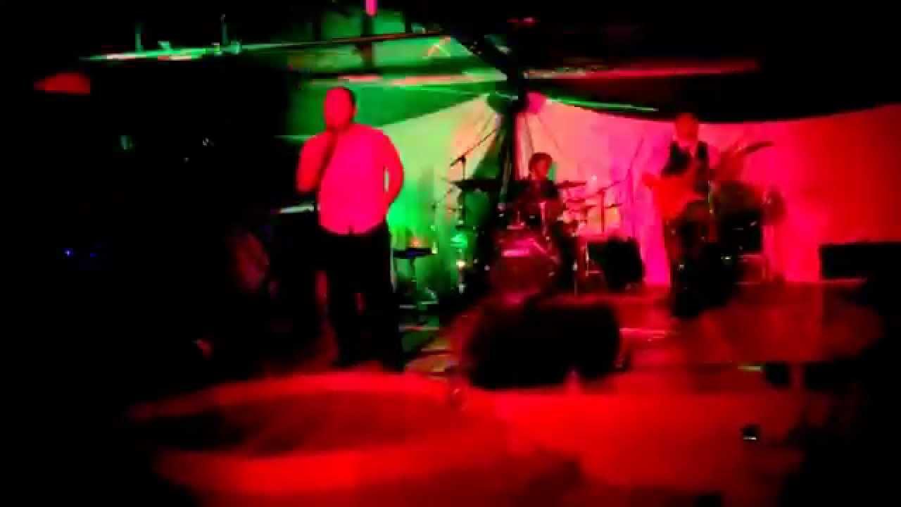 Sin TI - Israel Romero (Live)