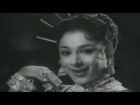 Gori Chali Kar Ke Shringar - Asha Bhosle, Suchitra Sen, Sarhad Song