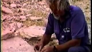 Sodoma y Gomorra Documental  ARQUEOLOGIA - DESCUBRIENDO TESOROS BIBLICOS  Parte 1