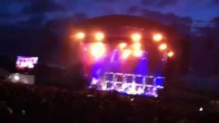 Die Fantastischen Vier - Was wollen wir noch mehr - live Heimspiel 2010 Stuttgart