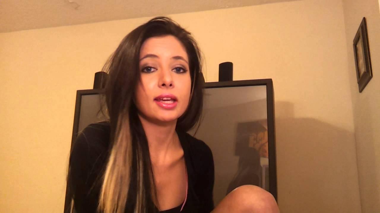 Inside My Head Tube Socks  A Silly Egyptian Girl - Youtube-3909