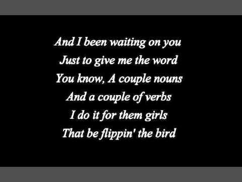 DJ Drama feat. Common, Lloyd & Kendrick Lamar - My Way (NEW SONG 2012) Lyrics - Songtipp