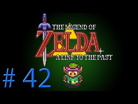 "The Legend of Zelda: A Link to the Past - ""Hooked on GoT"" - Part 42 - We Pway"