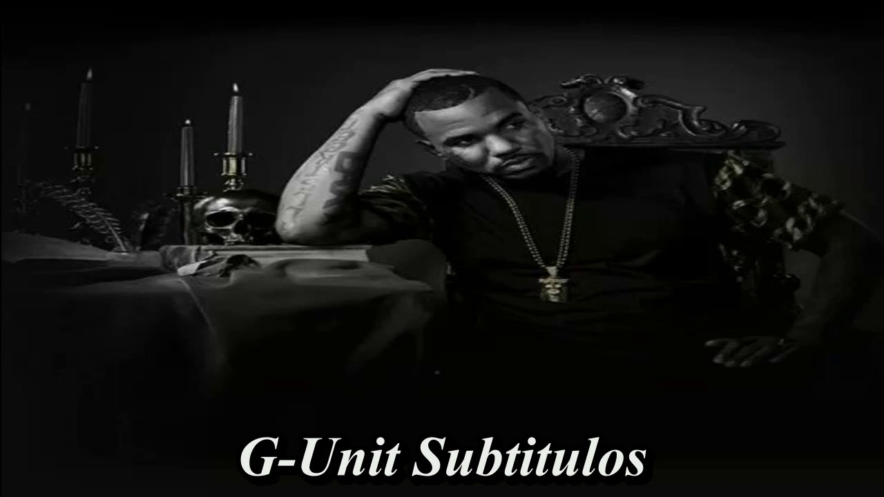 The Game Ft Nate Dogg - Too Much (Sub Español)