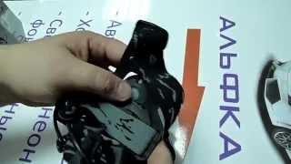 Налобный светодиодный фонарь Paisen ZOOM-XM-L2 1200 люмен 3 режима(В фонаре используется новейший светодиод XM-L2 американской фирмы Cree, чье имя ассоциируется с надежностью..., 2014-04-21T11:05:02.000Z)