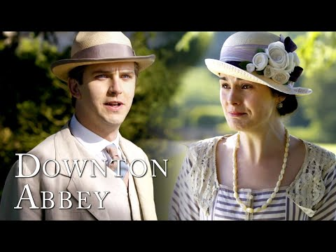 Mary & Matthew | There Are No Simple Love Stories | Downton Abbey