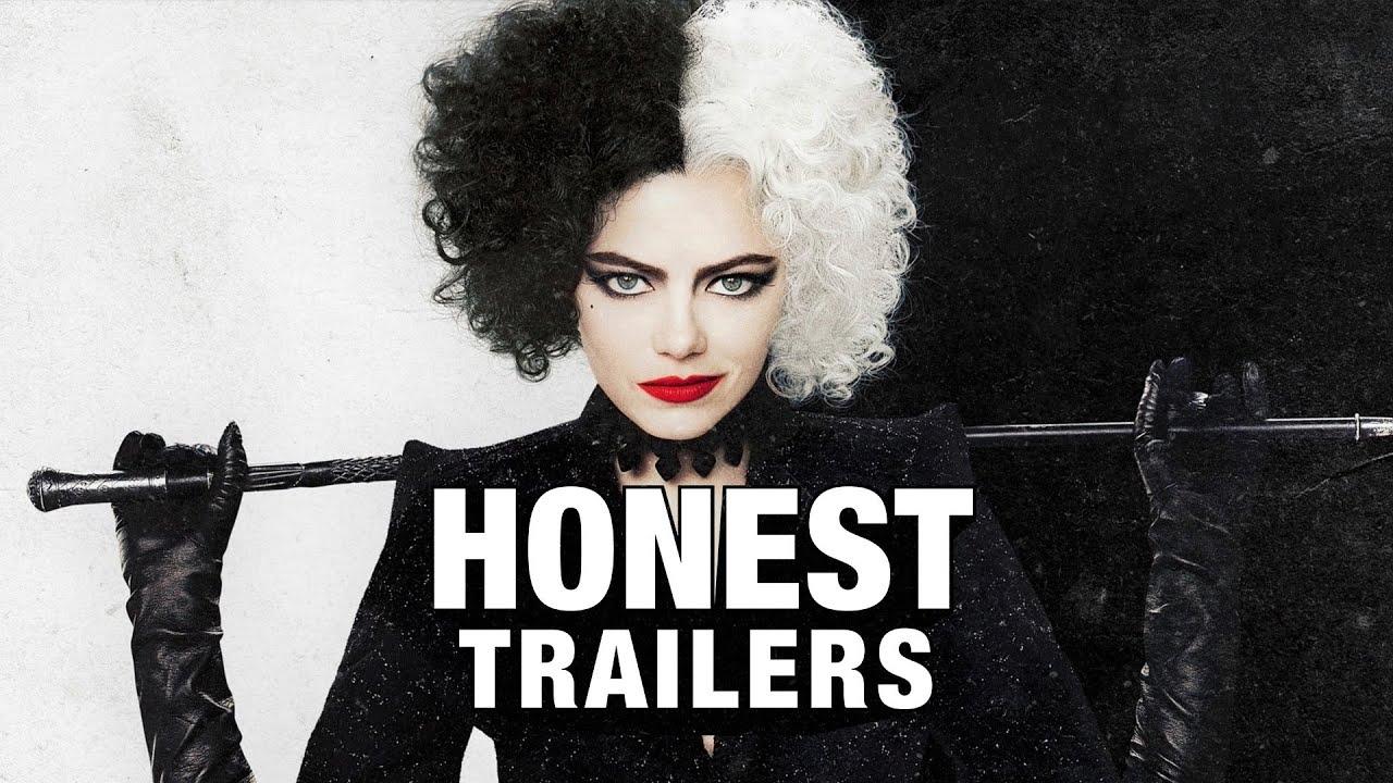 Honest Trailers   Cruella