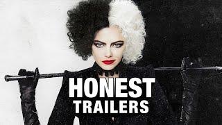 Honest Trailers | Cruella