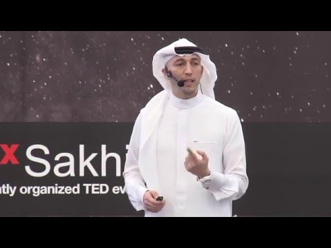 What Life, Business, and Activism Taught me about Leadership | Suhail Al Gosaibi | TEDxSakhir