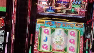 Saturday Slot Machine Mix (Fruit Machines)