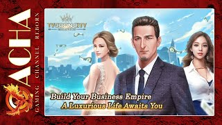 Tycoon City: Call me boss (EN) (Android) Gameplay screenshot 4
