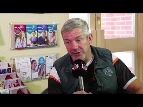 Daryl Powell on the main contenders for the 2018 Super League title