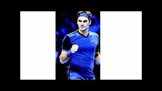 Federer beat Stuttgart semi-finals|| NEWS US TODAY