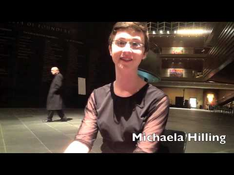 The Philadelphia SIngers: 2014 High School Mentorship Program