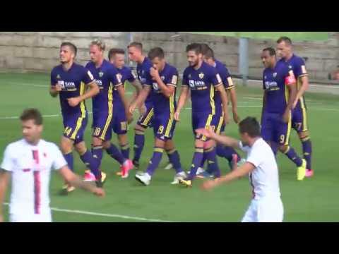 TABOR SEŽANA - NK MARIBOR 0:3 (0:1)