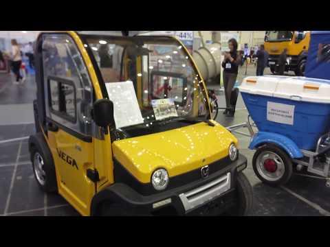 В Украине появились очень дешевые электромобили