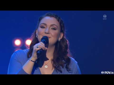 """Sólveig Ásgeirsdóttir – """"Treystu á mig"""" (Live Söngvakeppnin 2017 - Semi Final 2)"""