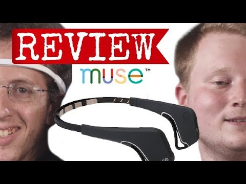 Muse Headband Review – Master the art of Muse Meditation