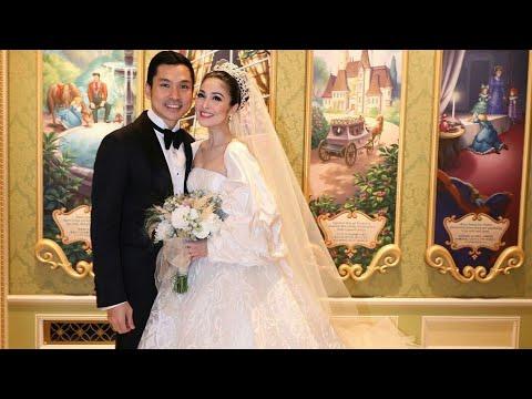 Sandra Dewi Rayakan Hari Pernikahan ke-2 Happy Anniversary Papa HarveyMoeis… Mp3