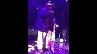 Ben - So Amazing - Maryland Live Karaoke