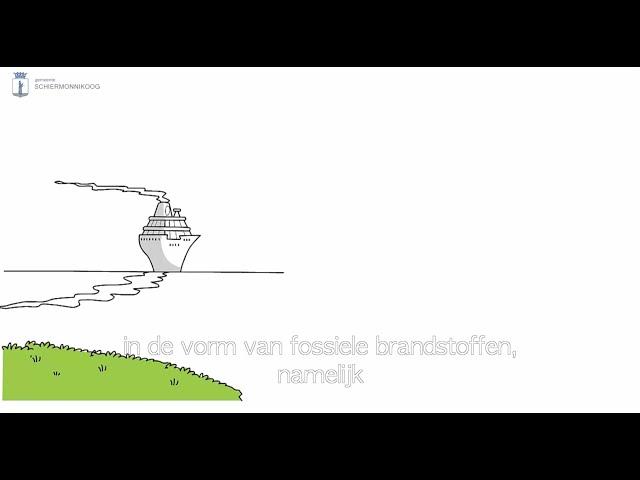 Duurzaam Schiermonnikoog 'nieuwe technieken'