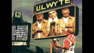 lil Wyte-Ten Toes Tall