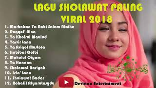 Video Sholawatan Terbaru Paling Viral Full Album 2018 download MP3, 3GP, MP4, WEBM, AVI, FLV November 2018
