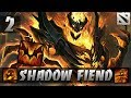 Dota 2 Shadow Fiend Moments Ep. 2