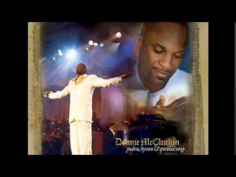 Donnie Mcclurkin - Gado De Wang Bon Gado (God is a good God)