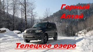 видео Багажники для зимнего отдыха