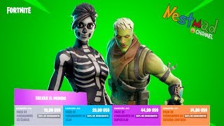 Meet Fortnite Save the World and Take advantage of the Discount 💰 In December