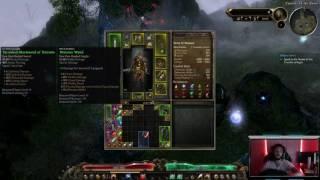 Grim Dawn new DLC - Crucible Mode!