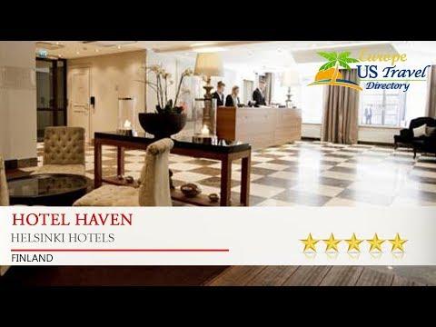 Hotel Haven - Helsinki Hotels, Finland