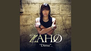 zaho dima version arabe mp3