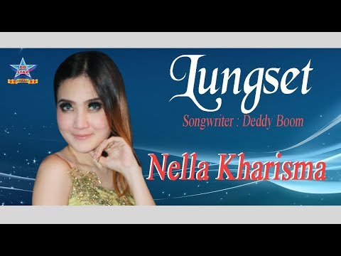 Nella Kharisma - Lungset [official music video]