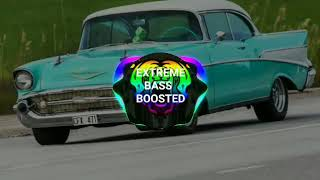 Hook up song (bass boosted ) EXTREME BASA BOOSTED