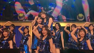 AKB48チーム8 Everybodyコンサート~Come On!! Everybody!~ センター6...
