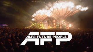 Путешествие навстречу с лучшими диджеями мира | ALFA FUTURE PEOPLE