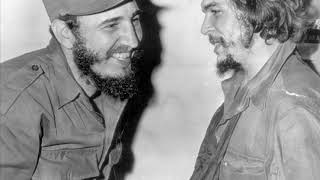 Che Guevara: Final Letter To Fidel