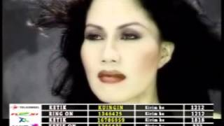 Download RITA SUGIARTO - KUINGIN (Official Video Clip)